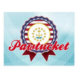 Pawtucket, RI Postal