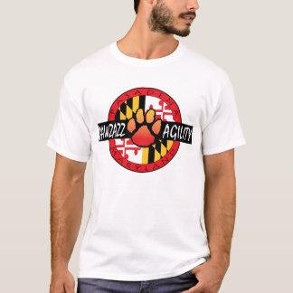 PAWZAZZ MD Logo T-Shirt