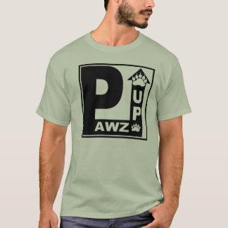 PAWZUP T-Shirt