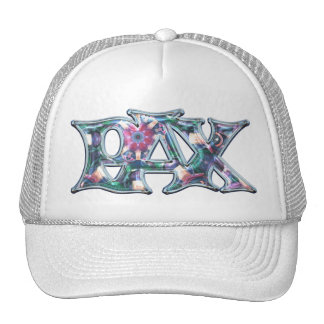 Pax_1 Hat