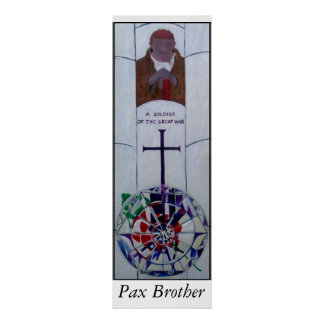Pax Brother Poster