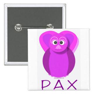 PAX CLARAMENTE PIN