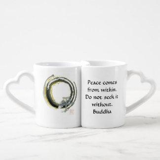 Pax Enso Lovers Mug Sets