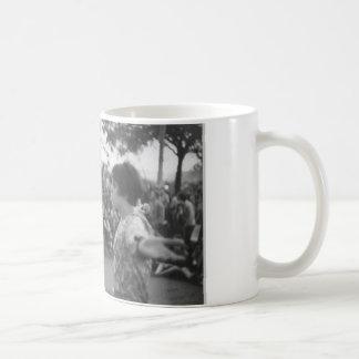 Pax Pacis Coffee Mug