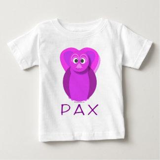 PAX PLAIN INFANT T-SHIRT