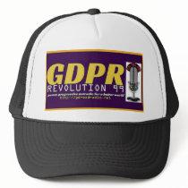 Paxspiration GDPR Trucker Hat