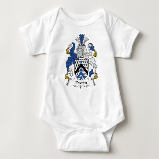 Paxton Family Crest Tshirts
