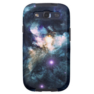 Paxus Nero Galaxy S3 Carcasa