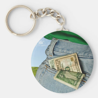 Pay Day Keychain
