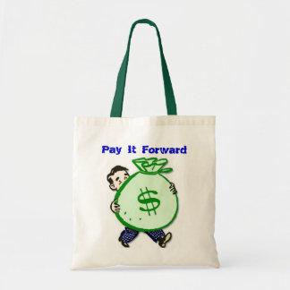 Pay It Forward bag