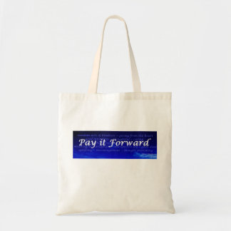 Pay it Forward Tote