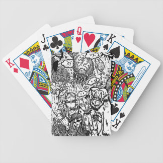 Pay No Attention Card Decks