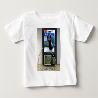 Pay Phone Baby T-Shirt