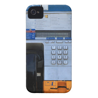 Pay Phone Case-Mate iPhone 4 Case