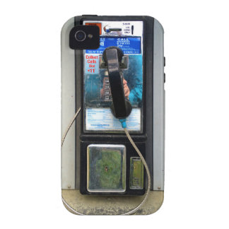 Pay Phone Case-Mate iPhone 4 Cases