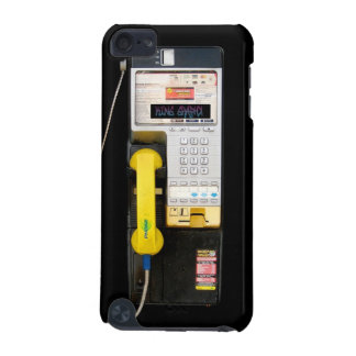 Pay Phone iPod Touch Case