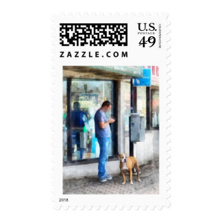 Pay Phone Postage