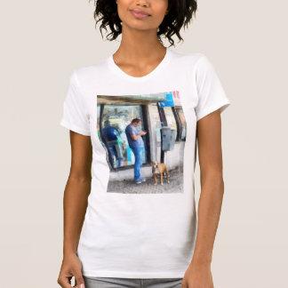 Pay Phone T Shirts