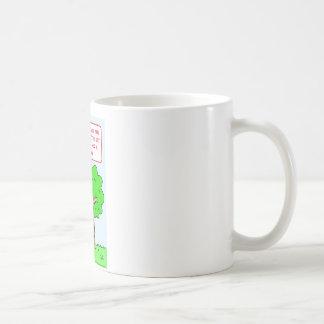 pay tree surgeon medicare coffee mug
