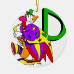 Payaso D.png Ornamentos Para Reyes Magos