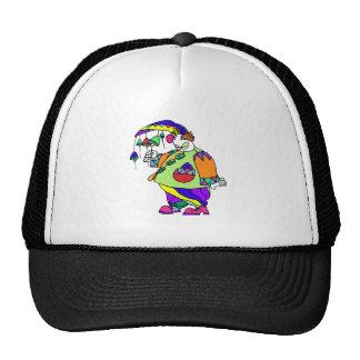 Payaso del gorra de Bell