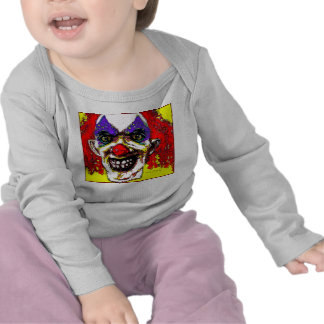 """Payaso del parca """"de la familia"""" por Valpyra Camiseta"""