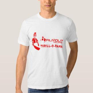 Payaso loco:: Emoción-o-Rama Camisas