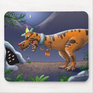 Payaso Mousepad de T-Rex