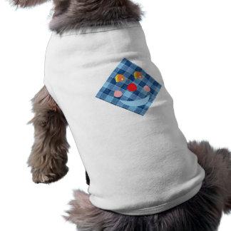 Payaso Camisetas De Perrito