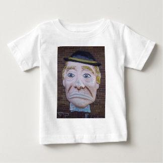 Payaso triste de Kiddieland Tshirt