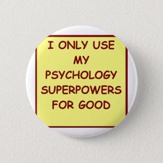 paychology psychologist button