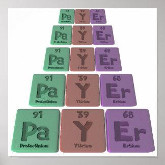 Payer-Pa-Y-Er-Protactinium-Yttrium-Erbium.png Print
