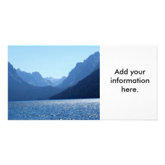 Payette Lake Photo Card