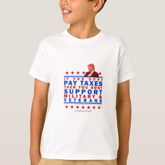 Paying Taxes T-Shirt
