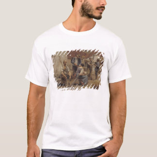 Paying the Harvesters, 1882 T-Shirt