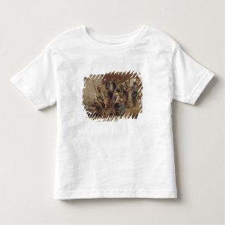 Paying the Harvesters, 1882 Toddler T-shirt