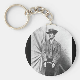 Payne, Alias Wood, Alias Hall.  Arrested as an ass Keychain