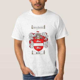 Payne Family Crest - Payne Coat of Arms T-Shirt