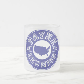 Payne Reunion stuff Coffee Mug