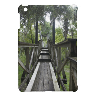 Payne s Creek Suspension Bridge Cover For The iPad Mini
