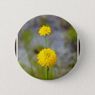 Paynes Wildflower Button