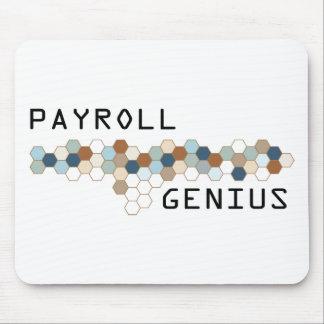 Payroll Genius Mouse Pad
