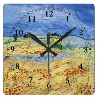 Paysage Clock