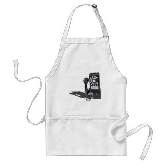 PayTelephone103013.png Adult Apron