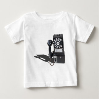 PayTelephone103013.png Baby T-Shirt