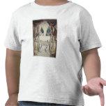 Paz, alegoría del tratado de Gante Camisetas