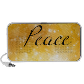 Paz Laptop Altavoces