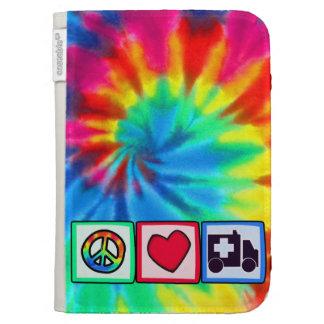 Paz, amor, ambulancia