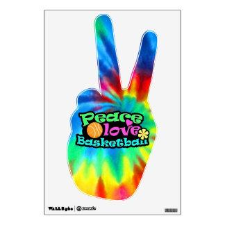 Paz, amor, baloncesto; Retro