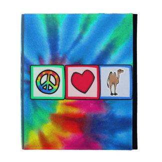 Paz amor camellos